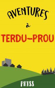 Aventures à Terdu- Prou (extrait): Le Chat 1